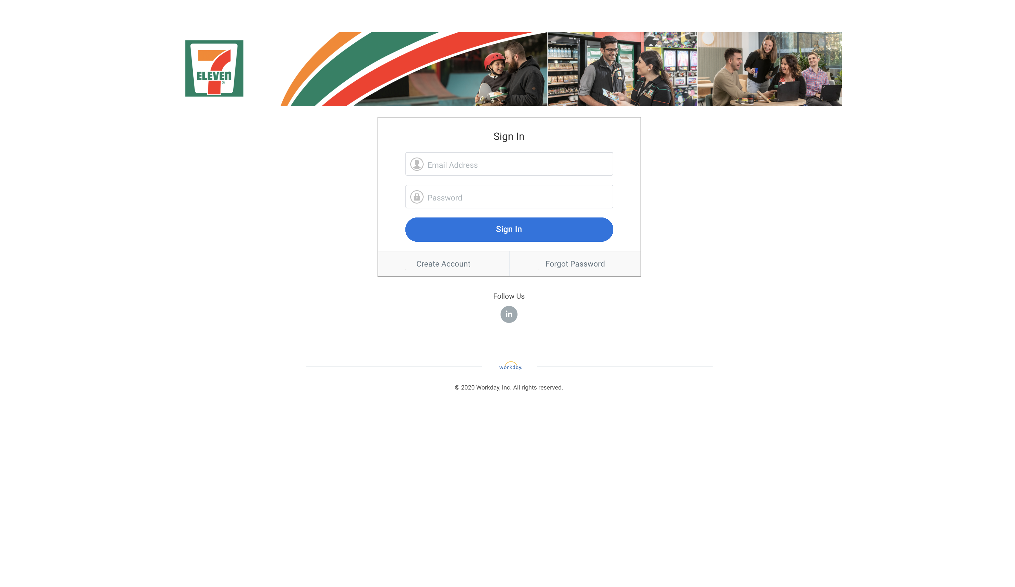 7 eleven job application step 4