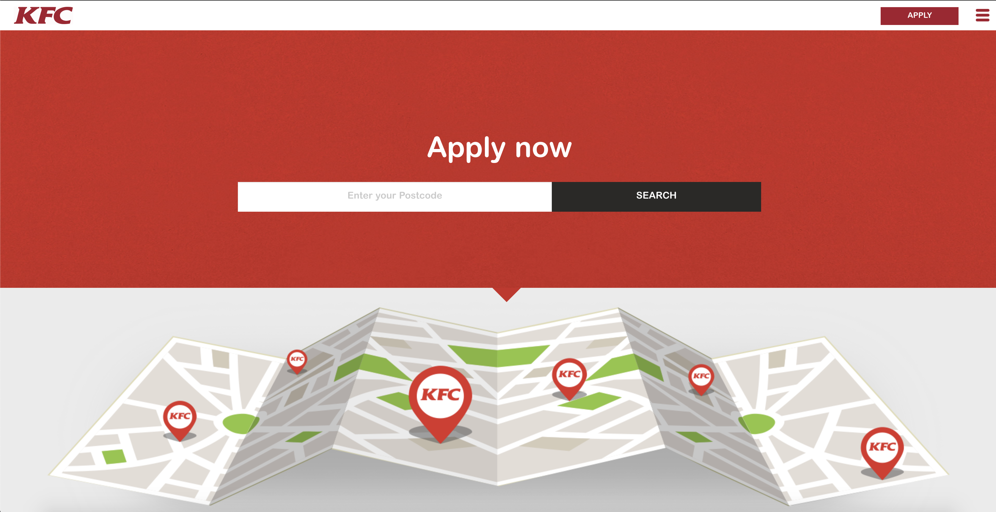 kfc australia job application step 4
