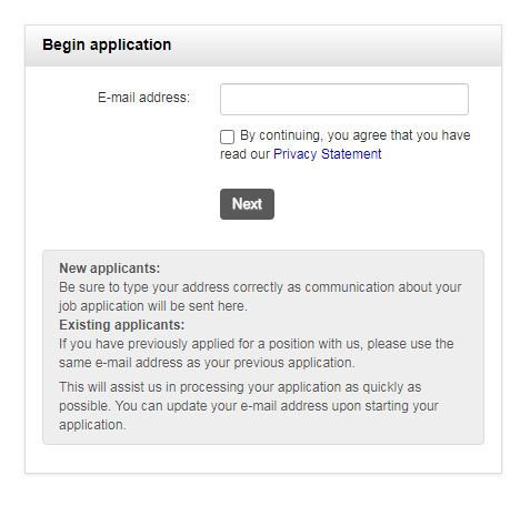 opal aged care job application step 4