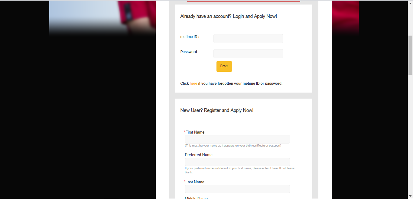 mcdonalds maccas job application step 5.2